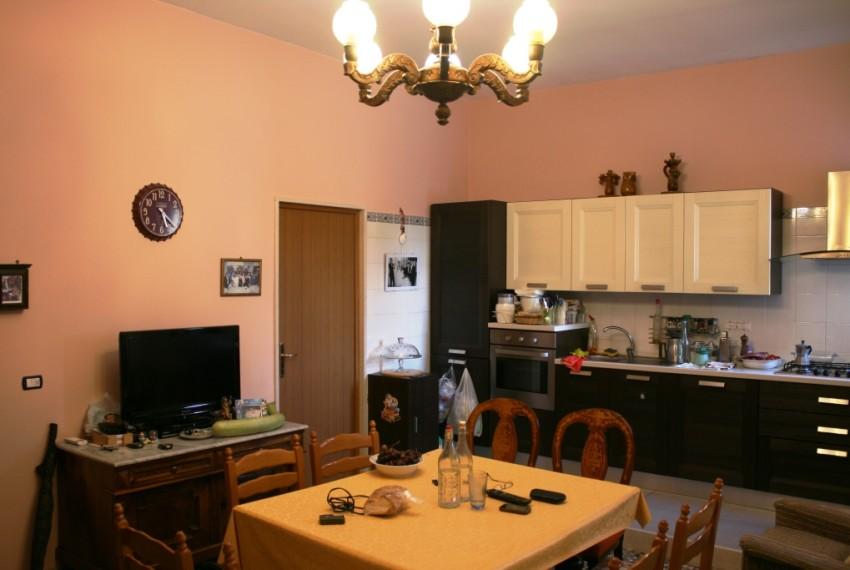 32 soggiorno cucina alloggio proprietario