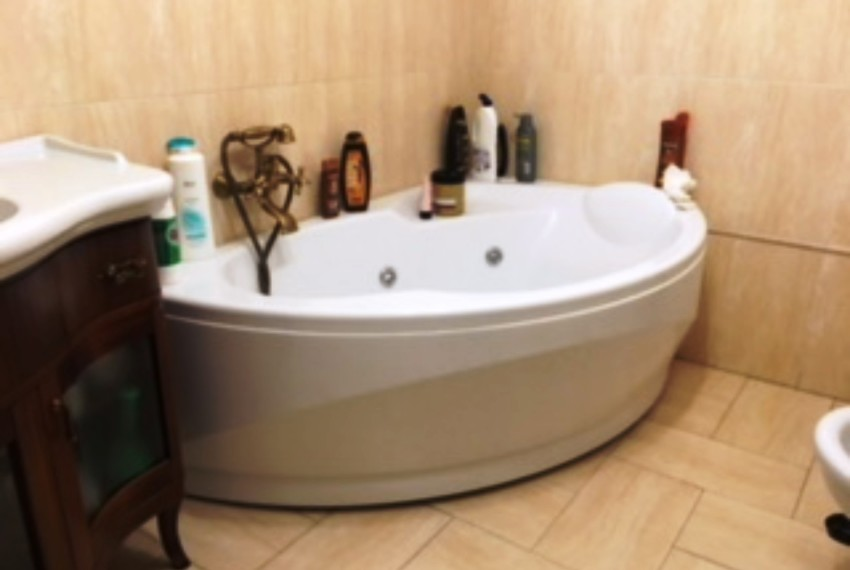 14 Casamassima - bagno