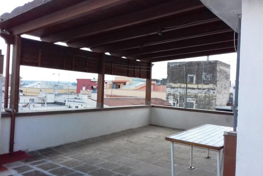 terrazzo con pergolato (6)