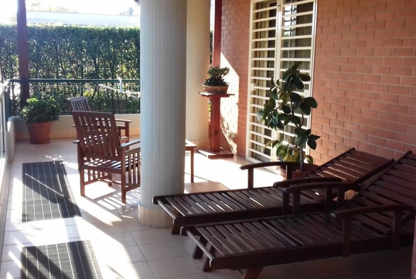 veranda posterioe