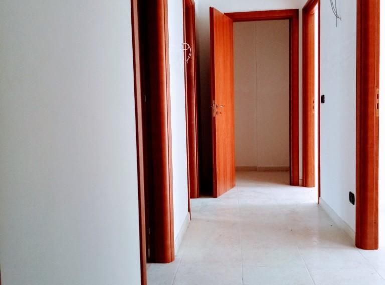 corridoio - ripostiglio